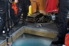 Divers Prep